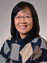 Soo-Young Hong, associate professor of child, youth and family studies