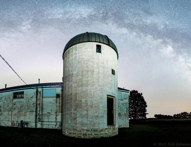 Behlen Observatory