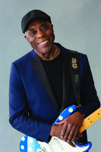 """An Evening with Buddy Guy"""