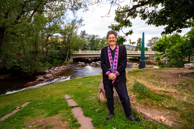 Sarah Michaels, professor of political science at Nebraska and a faculty fellow with the University of Nebraska Public Policy Center, has been named Fulbright Canada Distinguished Research Chair in Environmental Science at Carleton University.