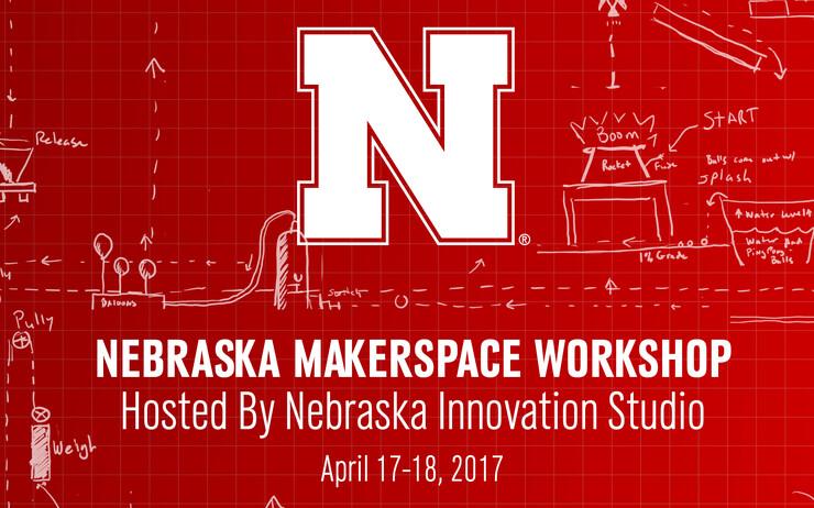 Makerspace Workshop logo