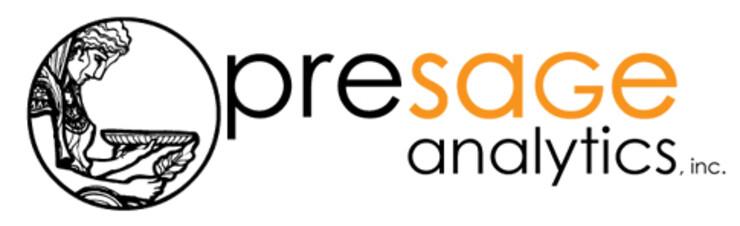Presage Analytics logo