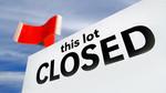 Summer parking lot repairs, closures begin