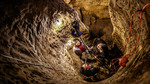Laser scanning leads to 3D rendering of Robber's Cave