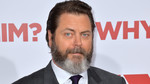 Actor, comedian Nick Offerman coming to Lied Center